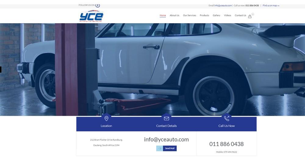 YCE Auto