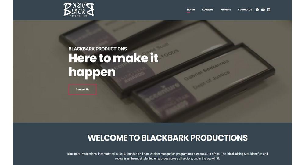 BlackBark Productions