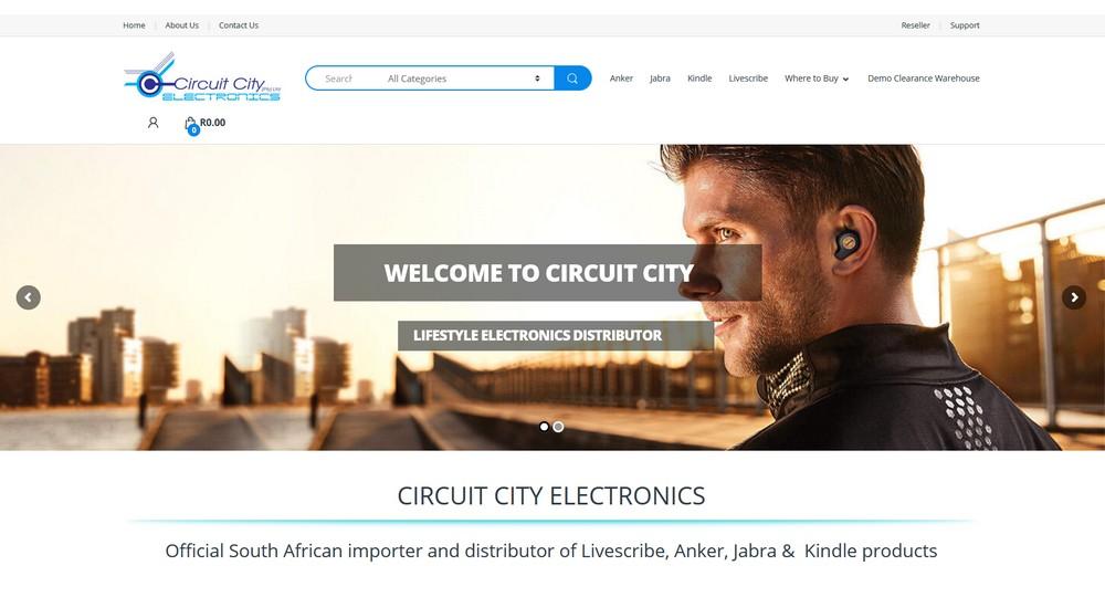 Circuit City Electronics